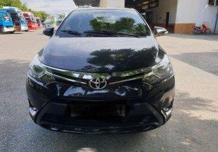 Cần bán Toyota Vios đời 2018, màu đen, giá tốt giá 510 triệu tại Ninh Thuận