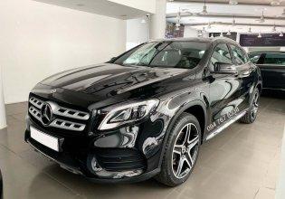 Bán Mercedes GLA250 2019 Siêu lướt chính chủ biển đẹp giá 1 tỷ 799 tr tại Hà Nội