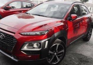 Hyundai Kona hot giá siêu hấp dẫn, khuyến mãi cực khủng giá 626 triệu tại Đà Nẵng