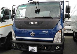 Bán xe tải Tata 7T thùng bạt 6m2, giá rẻ vay trả góp giá 560 triệu tại Hậu Giang