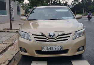 Cần bán xe Toyota Camry 2.5 LE đời 2010, nhập khẩu nguyên chiếc  giá 839 triệu tại BR-Vũng Tàu