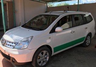 Bán xe Nissan Grand Livina 7 chỗ năm sản xuất 2011 giá 235 triệu tại Ninh Thuận
