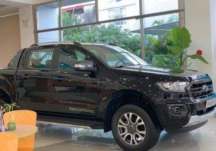 Bán Ford Ranger Wildtrak bản cao cấp nhất, giá tốt nhất thị trường. LH: 0941921742 giá 868 triệu tại Yên Bái