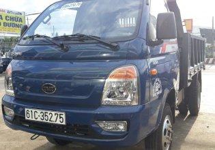 Bán xe ben Daisaki Isuzu 3t5, giá rẻ vay trả góp giá 290 triệu tại Hậu Giang