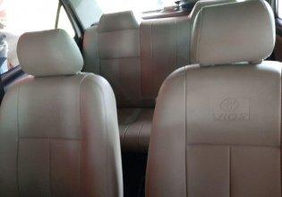 Cần bán Toyota Vios sản xuất năm 2003, màu trắng  giá 180 triệu tại Đồng Nai