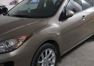 Bán ô tô Mazda 3 sản xuất năm 2014, xe gia đình giá 465 triệu tại Đắk Lắk