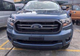Đại lý xe Ford tại Yên Bái bán Ranger XLS MT 1 cầu số sàn, đủ màu giao ngay, hỗ trợ trả góp. LH: 0941921742 giá 615 triệu tại Yên Bái