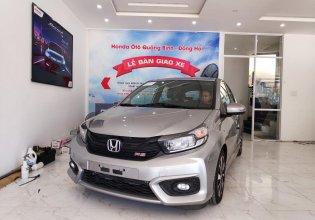 Bán Honda Brio 2019 màu bạc, số tự động, sẵn hàng giao ngay, hỗ trợ trả góp, liên hệ 0931373377 giá 442 triệu tại Quảng Bình