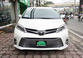 Bán Toyota Sienna Limited 2020, 1 cầu xe mới nhập Mỹ, giao ngay toàn quốc, LH 093.996.2368 Ms Ngọc Vy giá 4 tỷ 380 tr tại Tp.HCM