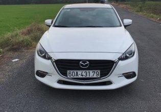 Bán Mazda 3 facelift đầu 2018, chính chủ, biển số thần tài giá 635 triệu tại Đồng Nai