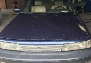 Bán xe Toyota Camry 1.8 MT đời 1990, màu xanh lam, nhập khẩu giá 50 triệu tại Tp.HCM