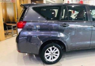Bán Toyota Innova năm sản xuất 2019, màu xám giá 710 triệu tại Hà Nội
