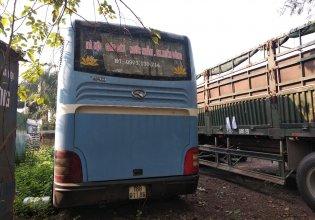 Bán ô tô Thaco King Long 38 giường nằm - sản xuất 2009 giá 349 triệu tại Hà Nội