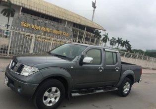 Gia đình bán Nissan Navara 2013, màu xám giá 365 triệu tại Hà Nội