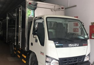 Bán Isuzu 2.5 tấn KM máy lạnh, 12 phiếu bảo dưỡng, Radio MP3 giá 470 triệu tại Tp.HCM