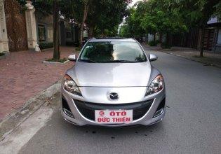 Bán Mazda 3 1.6AT năm sản xuất 2010 giá 405 triệu tại Hà Nội