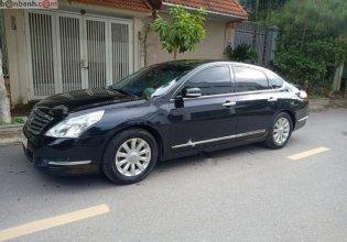 Bán xe Nissan Teana 2.0 AT năm 2011, màu đen, xe nhập  giá 480 triệu tại Hà Nội