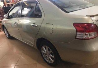 Bán Toyota Yaris 1.3 AT năm 2008, màu vàng, nhập khẩu Nhật Bản chính chủ giá 320 triệu tại Quảng Trị