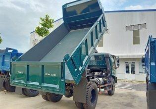 Xe ben 8,7 tấn thùng 2 khối -7,5 khối Bà Rịa Vũng Tàu-BRVT giá Giá thỏa thuận tại Đà Nẵng