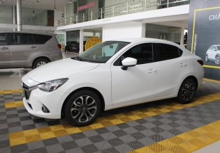 Cần bán xe Mazda 2 1.5AT đời 2017, màu trắng giá 478 triệu tại Tp.HCM