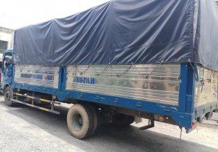 Cần bán xe tải Veam VT340 đời 2017 tải 3.5 tấn, thùng dài 6m1, giá cạnh tranh giá 340 triệu tại Tp.HCM
