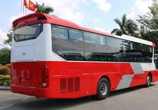 Chỉ 800 triệu, nhận xe mới 40 giường nằm, máy Isuzu giá 800 triệu tại Tp.HCM