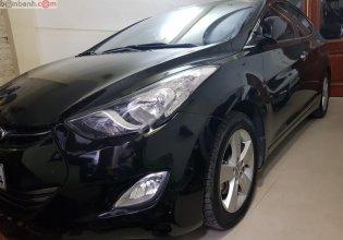 Bán Hyundai Elantra sản xuất năm 2014, màu đen, xe nhập  giá 525 triệu tại Hà Nội