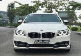 Bán xe BMW 520i 2.0AT 2014 - 1 tỷ 79 triệu bao test hãng toàn quốc giá 1 tỷ 79 tr tại Hà Nội