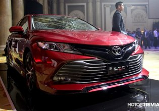 Bán Toyota Camry 2.5Q nhập Thái Lan, giao xe ngay, đủ màu, LH 0942456838 để nhận KM cực lớn giá 1 tỷ 235 tr tại Hà Nội