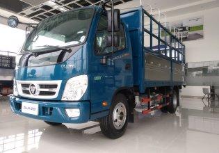 Mua bán xe tải Thaco CN Isuzu 3,5 tấn thùng 4,3m -Bà Rịa Vũng Tàu giá 354 triệu tại Đà Nẵng