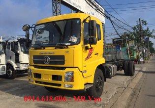 Bán xe Dongfeng 8T B180 đời 2019, màu vàng, nhập khẩu chính hãng, 905 triệu  giá 905 triệu tại Tp.HCM