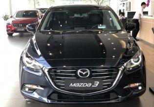 Mazda 3 giá tốt nhất TP HCM - Hỗ trợ vay 80% giá 649 triệu tại Tp.HCM