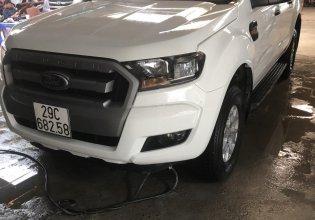 Chính chủ bán xe Ford Ranger XLS 2.2L 4X2 MT đời 2017 giá 550 triệu tại Hà Nội