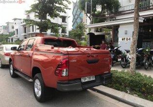 Cần bán lại xe Toyota Hilux 2019, màu đỏ, xe nhập giá 1 tỷ tại Hà Nội
