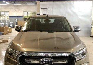 Cần bán xe Ford Ranger sản xuất năm 2016, nhập khẩu nguyên chiếc giá 625 triệu tại Đồng Nai