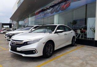 Bán Honda Civic E năm 2019, màu trắng, xe nhập giá 729 triệu tại Vĩnh Long