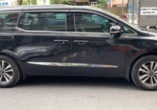 Bán Kia Sedona đời 2017, màu đen, nhập khẩu nguyên chiếc chính chủ giá 1 tỷ 30 tr tại Tp.HCM