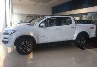 Cần bán Chevrolet Colorado đời 2019, màu trắng, nhập khẩu   giá 624 triệu tại Đồng Nai