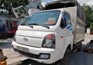 Cần bán Hyundai H 100 đời 2016, màu trắng giá 270 triệu tại Tp.HCM