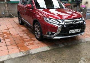 Bán xe Mitsubishi Outlander 2.4 năm 2018, 930tr giá 930 triệu tại Cao Bằng