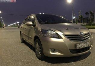 Xe Toyota Vios đời 2013, nhập khẩu nguyên chiếc   giá 430 triệu tại Hà Nội