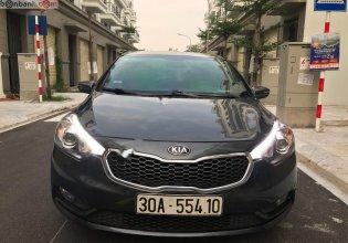 Cần bán Kia K3 năm sản xuất 2015, màu xám chính chủ  giá 515 triệu tại Hà Nội