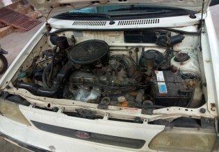 Cần bán lại xe Kia CD5 2003, màu trắng, nhập khẩu nguyên chiếc giá 75 triệu tại Bình Dương