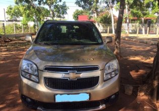 Cần bán Chevrolet Orlando sản xuất 2012 xe gia đình, 320tr giá 320 triệu tại Ninh Thuận