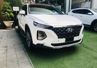 Giao xe ngay chỉ với 300 triệu, siêu khuyến mãi với Hyundai Santafe 2019, hotline: 0974 064 605 giá 995 triệu tại Đà Nẵng