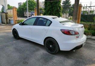 Bán Mazda 3 đời 2011, màu trắng giá 415 triệu tại Vĩnh Phúc