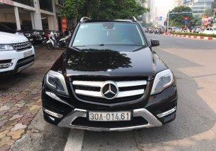 Bán Mercedes GLK250AMG 2013, đen giá Giá thỏa thuận tại Hà Nội