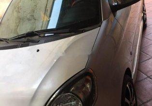 Cần bán xe Kia Morning đời 2010, màu bạc giá 225 triệu tại Ninh Bình