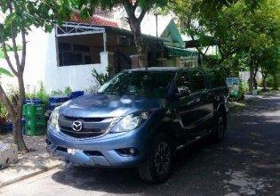 Bán xe Mazda BT 50 đời 2016, màu xanh lam, nhập khẩu  giá 600 triệu tại Đà Nẵng