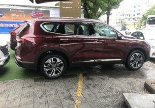 Giao xe ngay với Santafe máy dầu, lợi kinh tế, hotline 0974064605 giá 995 triệu tại Quảng Nam